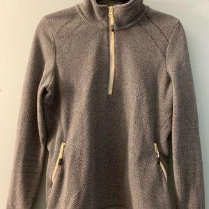Eddie Bauer  Medium Pullover Jacket